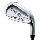 D Power Forged Irons (8 PC) <font color=#f80000><b>YEAR END SPECIAL!!!</b></font>