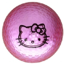 Hello Kitty Diva Pink Golf Ball - 12 Balls