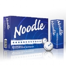 Noodle Spin Golf Ball