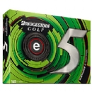 e5 2013 Golf Ball New